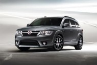 Fiat Freemont czy Dodge Journey, Fot. Fiat