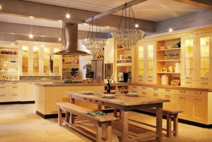 Zdjęcie Nr 5 Kuchnia W Stylu Angielskim Galeria Galeria
