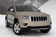 Jeep Grand Cheerokee