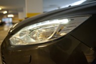 Ford Focus 1.6 EcoBoost - reflektor LED