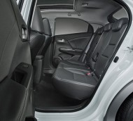 Honda Civic - Magic Seats