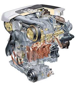 Diesel Volvo Z Racing Car