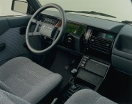 Renault 11 Electronic 1985 r.