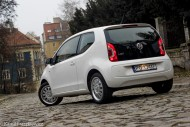 Volkswagen Up 1.0 75 KM