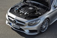 Mercedes-Benz S Coupe 2014