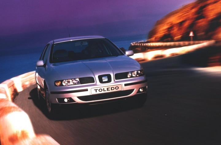 Wybitny Seat Toledo II: czyszczenie przepustnicy - poradnik - Drobne PU96