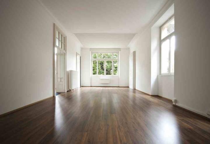 Jaki Kolor Podłogi Wybrać Podłogi I ściany Salon
