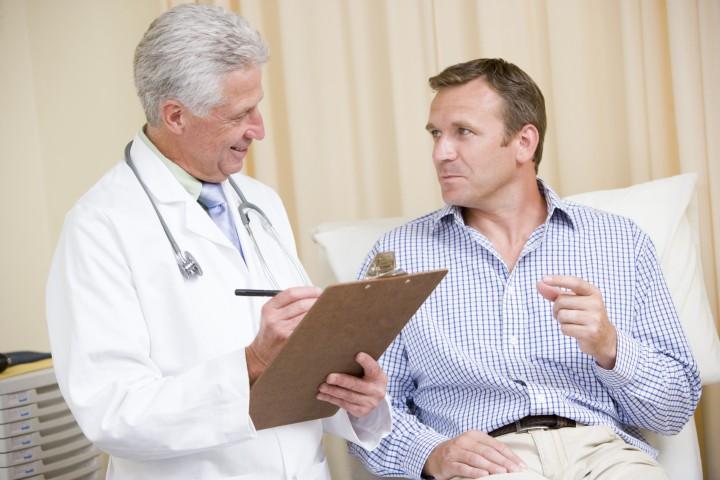 Umawianie się z pacjentem po wypisie