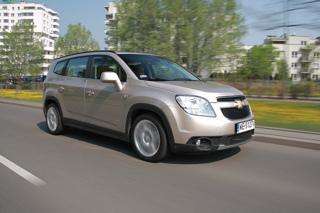 Chevrolet Orlando Jakiego Wybra Poradnik Kupujcego Poradniki