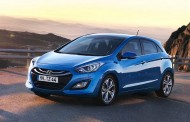 Hyundai i30. Fot. Producent