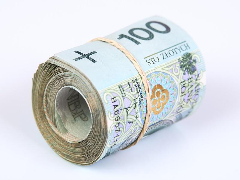 Płatności w gotówce - zmiana przepisów