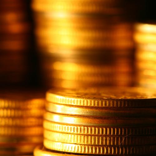 Istnieje wiele sposobów inwestowania w złoto.