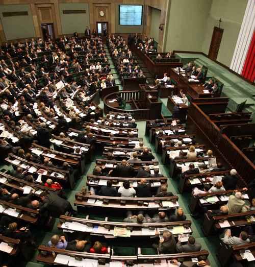 Sejm na tak. Polski Ład z nowym pakietem korzystnych rozwiązań